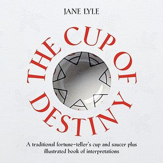 Cup of Destiny - Jane Lyle