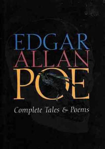 Complete Tales and Poems - Edgar Allan Poe (Used)