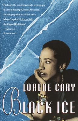 Black Ice - Lorene Cary (Used)
