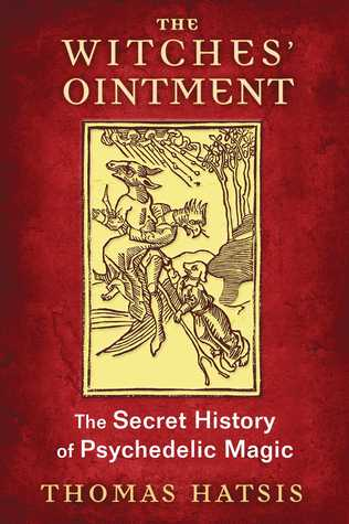 The Witches' Ointment - Thomas Hatsis