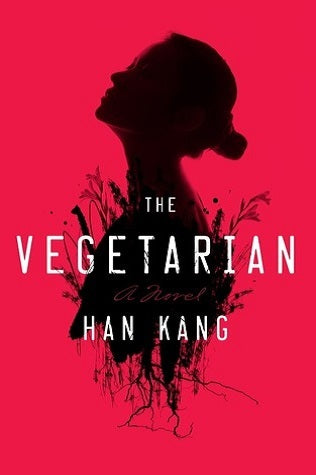 The Vegetarian - Han Kang (Used)