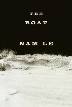The Boat - Nam Lee (Used)