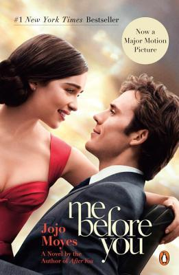 Me Before You - Jojo Moyes (Used)