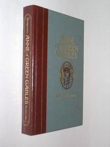 Anne of Green Gables - L.M. Montgomery (Used)
