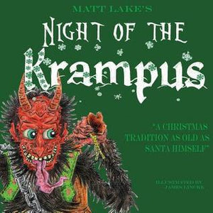 Night of the Krampus - Matt Lake