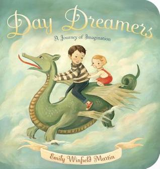 Day Dreamers - Emily Winfield Martin