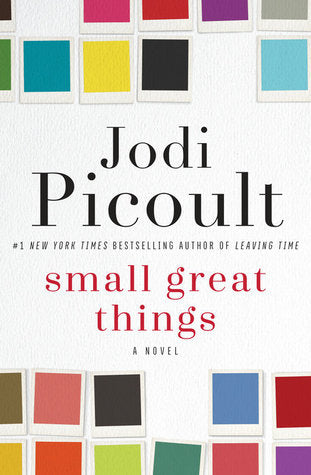 Small Great Things - Jodi Picoult (Used)