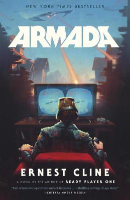 Armada - Ernest Cline (Used)