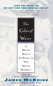The Color of Water - James McBride (Used)