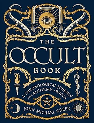 The Occult Book - John Michael Greer