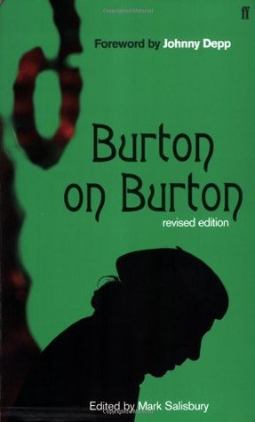 Burton on Burton - Tim Burton (Used)