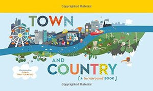 Town and Country - Craig Shuttlewood (Used)