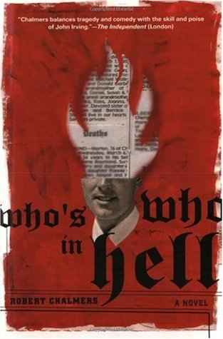 Who's Who in Hell - Robert Chalmers (Used)