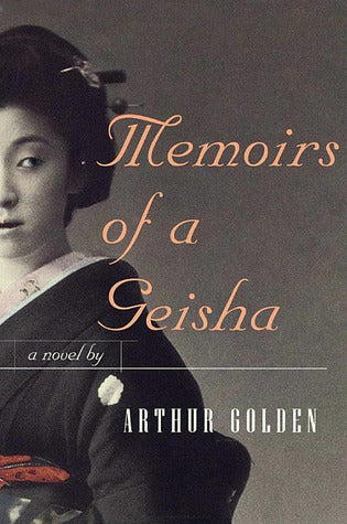 Memoirs of a Geisha - Arthur Golden (Used)