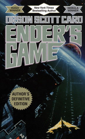 Ender's Game - Orson Scott Card (Used)