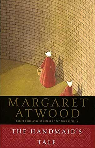 The Handmaid's Tale - Margaret Atwood (Used)