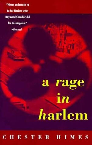 A Rage in Harlem - Chester Himes (Used)