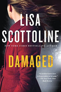 Damaged - Lisa Scottoline (Used)