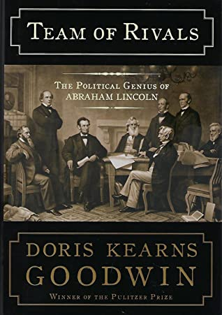 Team of Rivals - Doris Kearns Goodwin (Used)