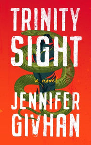 Trinity Sight - Jennifer Givhan