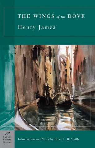 The Wings of the Dove - Henry James (Used)