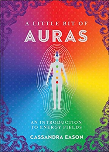 Little Bit of Auras - Cassandra Eason