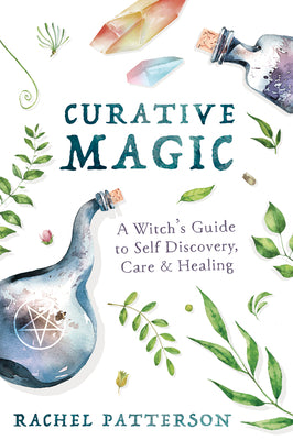 Curative Magic - Rachel Patterson