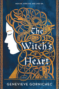 The Witch's Heart - Genevieve Gornichec