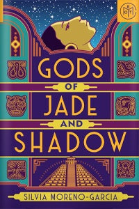Gods of Jade and Shadow - Silvia Moreno-Garcia (Used)