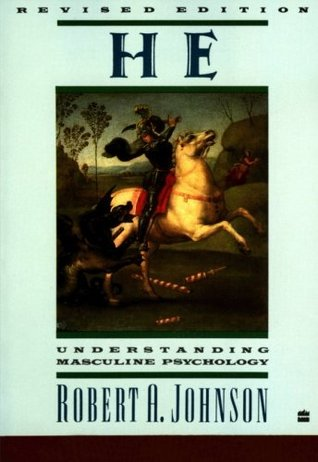 He: Understanding Masculine Psychology (Used)