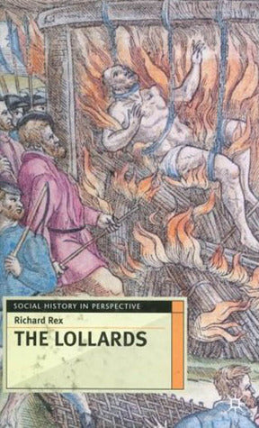 The Lollards - Richard Rex (Used)