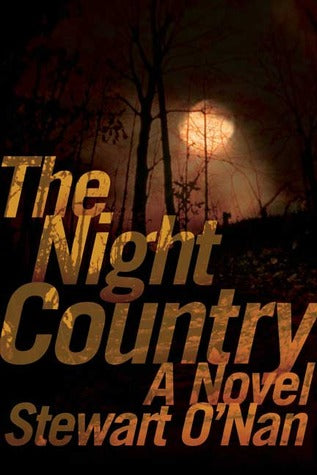 The Night Country - Stewart O'Nan (Used)