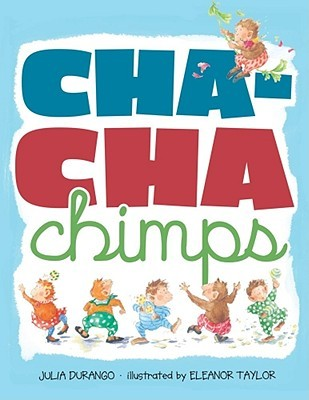 Cha-Cha Chimps - Julia Durango (Used)
