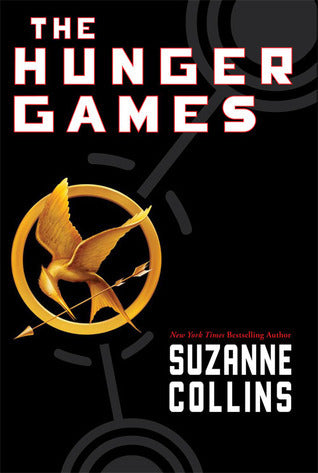 The Hunger Games - Suzanne Collins (Used)