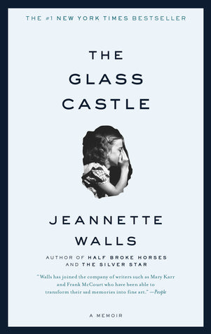 The Glass Castle - Jeannette Walls (Used)
