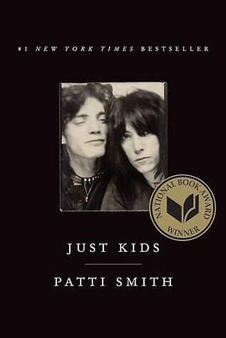 Just Kids - Patti Smith (Used)
