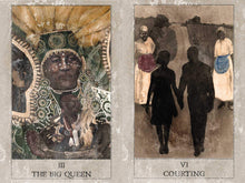 Load image into Gallery viewer, The Hoodoo Tarot