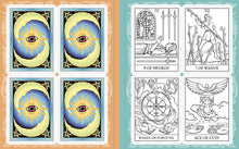 Load image into Gallery viewer, Create Your Own Tarot Deck - Alice Ekrek