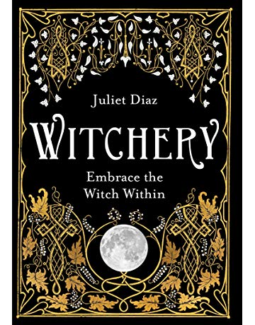 Witchery - Juliet Diaz