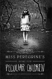 Miss Peregrine's Home for Peculiar Children - Ransom Riggs (Used)