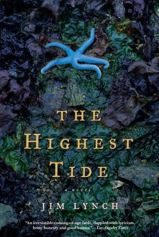 The Highest Tide - Jim Lynch