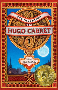 The Invention of Hugo Cabret - Brian Selznick (Used)