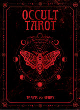 Load image into Gallery viewer, Occult Tarot
