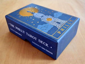 The Philly Tarot Deck