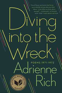 Diving Into The Wreck - Adrienne Rich (Used)