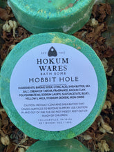 Load image into Gallery viewer, Hobbit Hole Bath Bomb