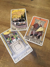 Load image into Gallery viewer, The Philly Tarot Deck