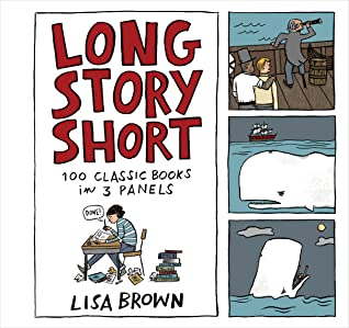 Long Story Short - Lisa Brown (Used)