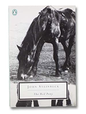 The Red Pony - John Steinbeck (Used)
