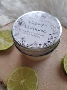 Midnight Margarita Candle